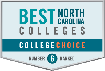 Best North Carolina Colleges