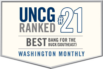 #21 Best Bang for the Buck in the southeast