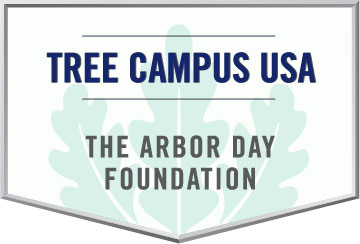 Arbor Day Foundation Tree Campus USA