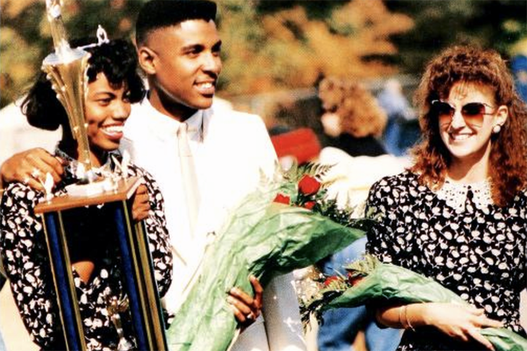 1989 homecoming participants