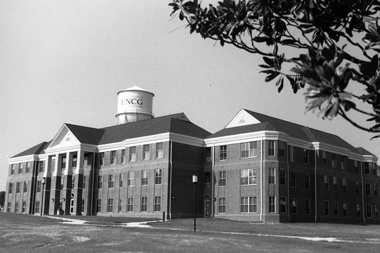 Tower Village, 1993