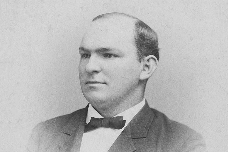 Charles McIver