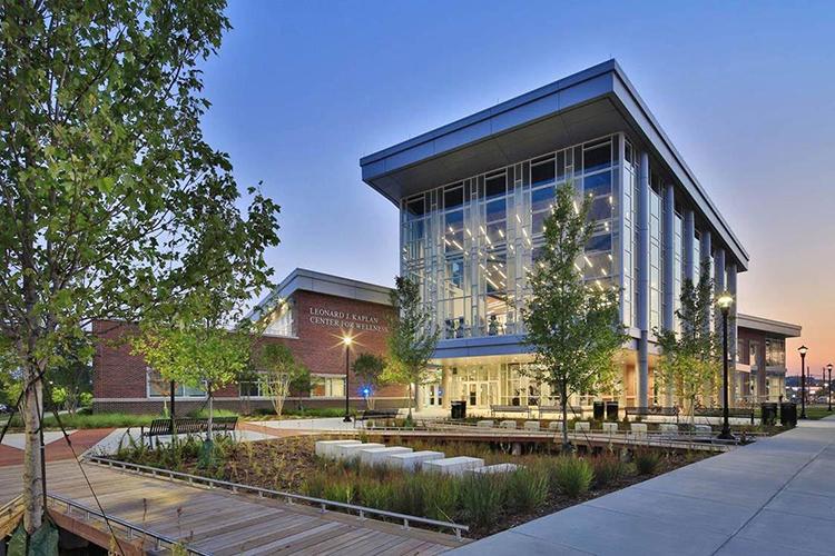 Kaplan Recreation Center