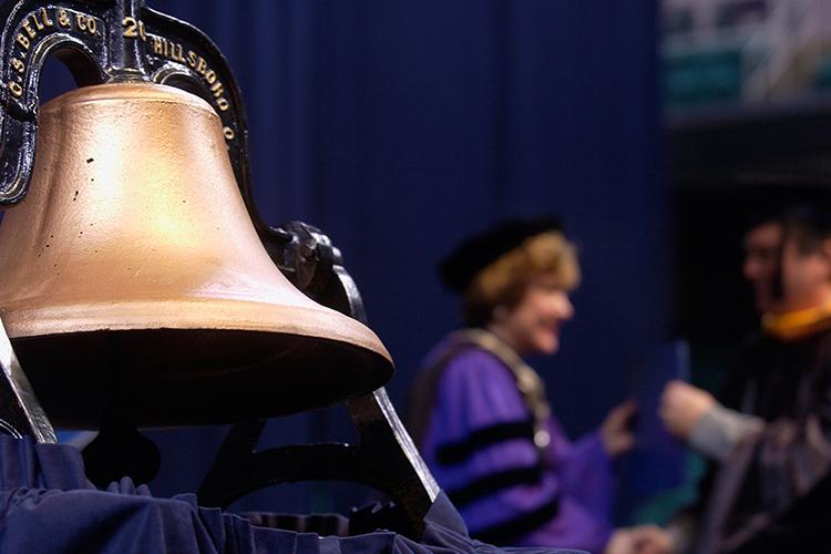 University Bell