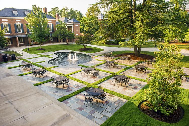 Taylor Garden, 2012