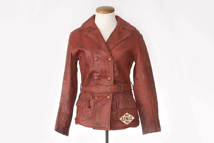 1935 class jacket