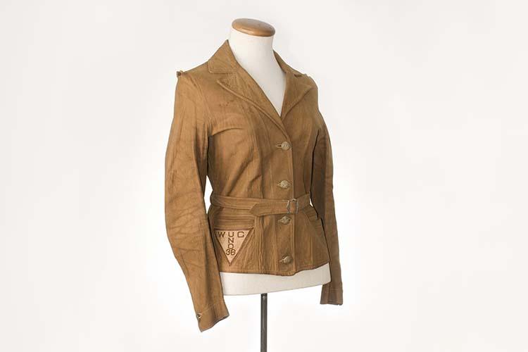 1936 class jacket