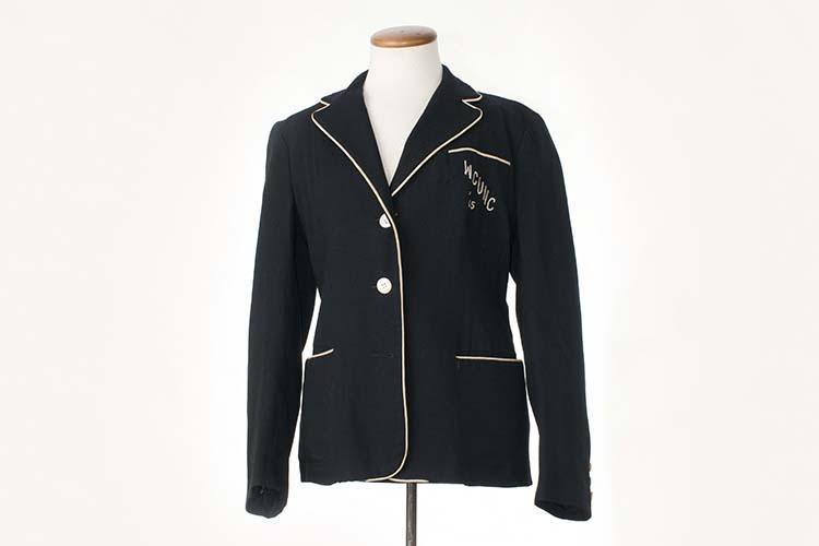 1945 class jacket