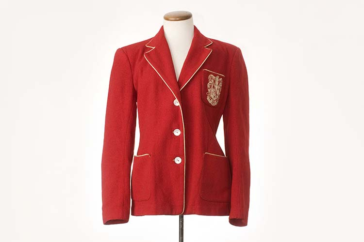 1951 class jacket