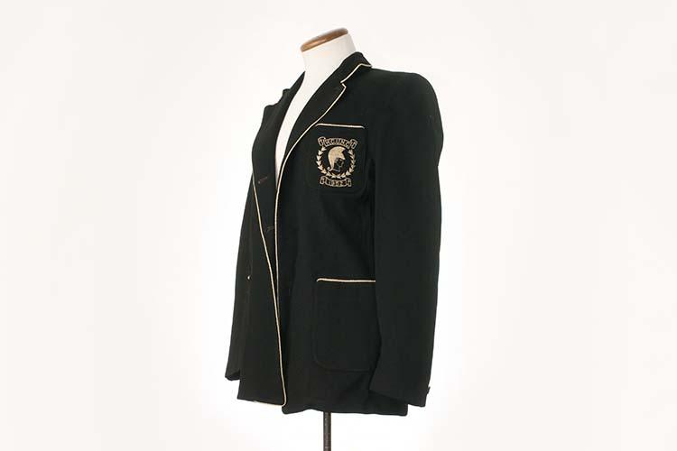 1952 class jacket