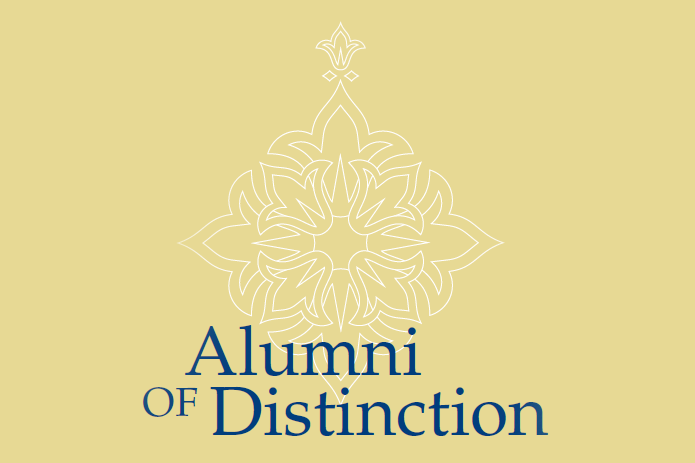 Alumni of Distinction