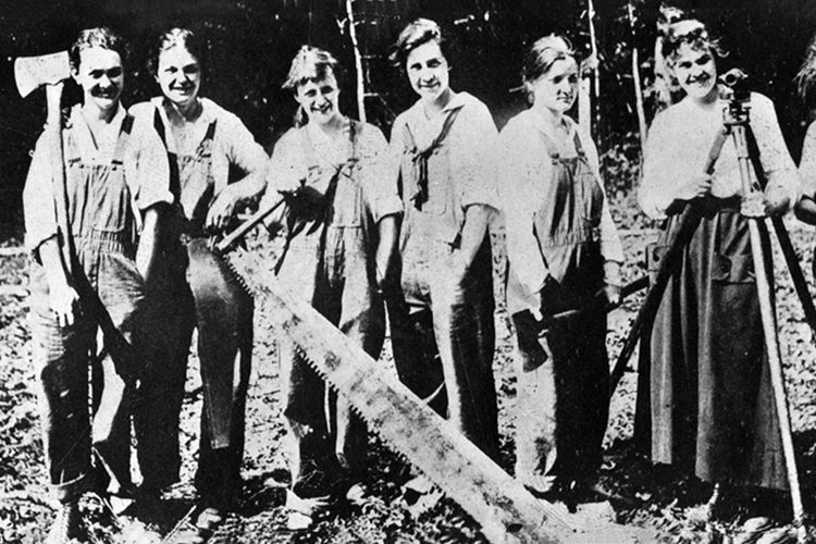 The Carpenterettes