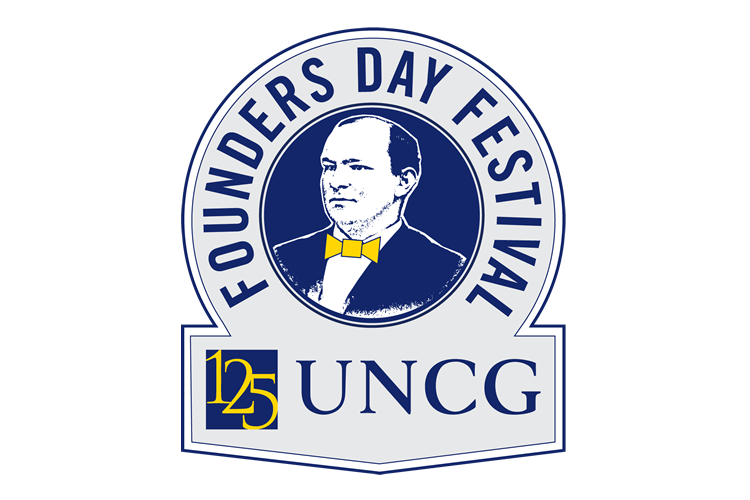 Founders Day Festival graphic